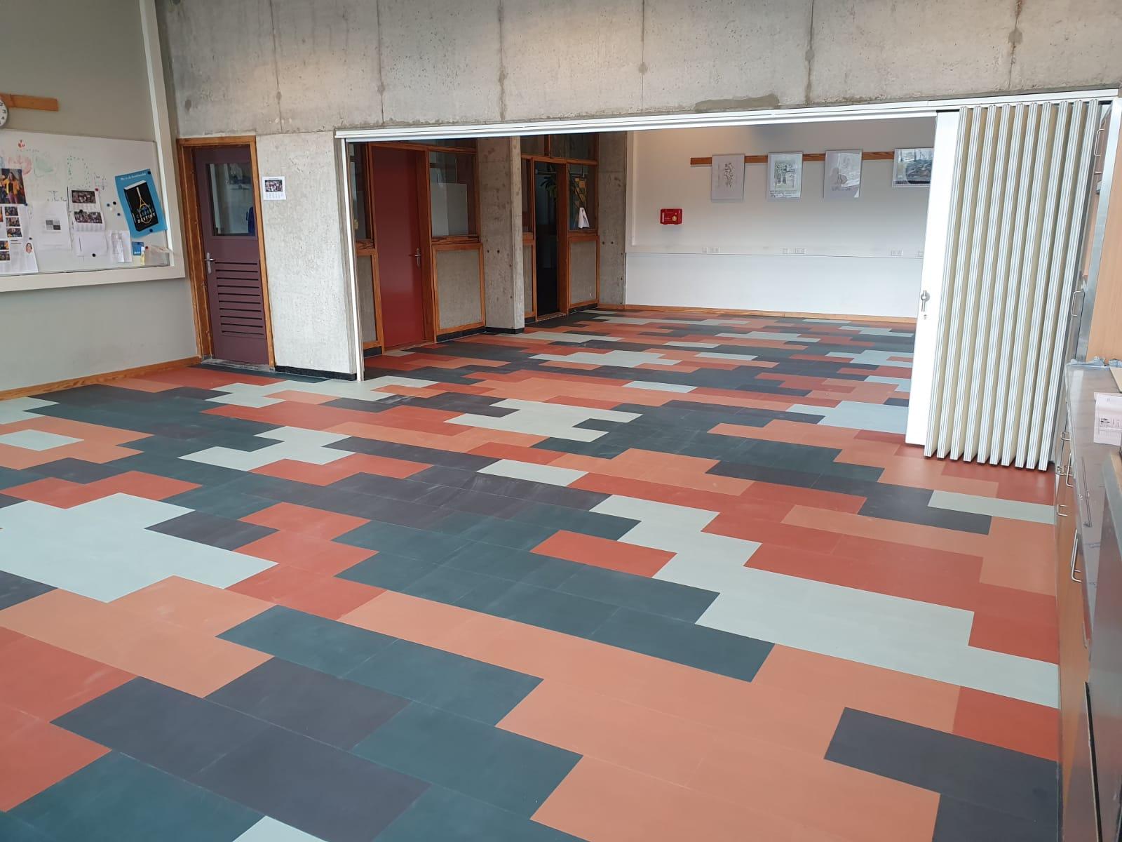 Docentenkamer Cygnus Gymnasium