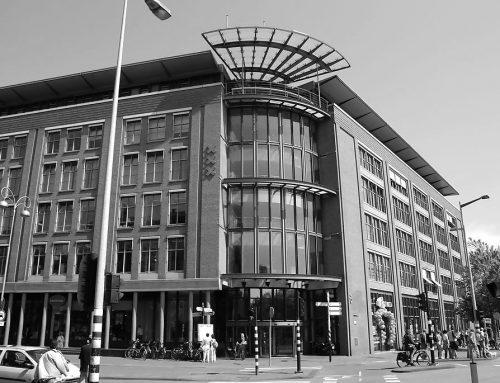 Gemeente Amsterdam Jodenbreestraat